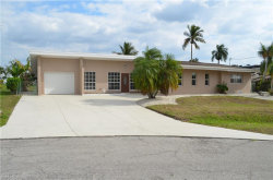 Photo of 4340 S Canal CIR, NORTH FORT MYERS, FL 33903 (MLS # 218037679)