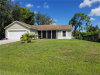 Photo of 8201 Sandpiper RD, FORT MYERS, FL 33967 (MLS # 218039495)