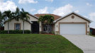 Photo of 2849 NW 27th ST, CAPE CORAL, FL 33993 (MLS # 218042396)