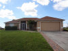 Photo of 2308 NW 11th PL, CAPE CORAL, FL 33993 (MLS # 218044837)
