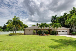 Photo of 595 Peck SW AVE, FORT MYERS, FL 33919 (MLS # 218045670)
