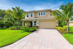 Photo of 13470 Seaside Harbour DR, NORTH FORT MYERS, FL 33903 (MLS # 218046217)