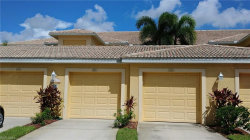 Photo of 19400 Cromwell CT, Unit 103, FORT MYERS, FL 33912 (MLS # 218046501)