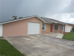 Photo of 1519 Medford PL, LEHIGH ACRES, FL 33936 (MLS # 218047564)