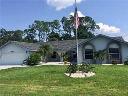 Photo of 2369 Dover AVE, FORT MYERS, FL 33907 (MLS # 218047605)
