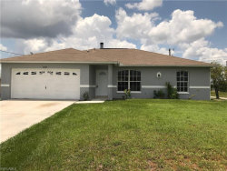 Photo of 4307 24th SW ST, LEHIGH ACRES, FL 33976 (MLS # 218047821)