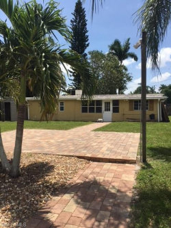Photo of 28 Estate DR, NORTH FORT MYERS, FL 33917 (MLS # 218047924)