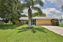 Photo of 124 SE 12th PL, CAPE CORAL, FL 33990 (MLS # 218047944)