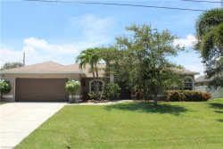 Photo of 4512 SW 20th PL, CAPE CORAL, FL 33914 (MLS # 218047993)