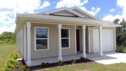 Photo of 2601 12th SW ST, LEHIGH ACRES, FL 33976 (MLS # 218048141)