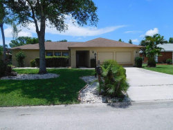 Photo of 1531 Sautern DR, FORT MYERS, FL 33919 (MLS # 218048392)
