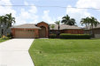 Photo of 3817 SW 20th AVE, CAPE CORAL, FL 33914 (MLS # 218048433)