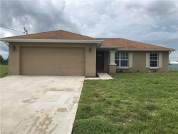 Photo of 4012 9th SW ST, LEHIGH ACRES, FL 33976 (MLS # 218048468)