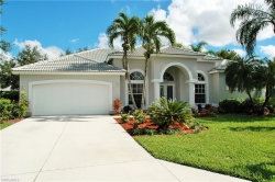 Photo of 12771 Meadow Pine LN, FORT MYERS, FL 33913 (MLS # 218053516)