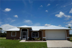Photo of 41450 Suzan DR, PUNTA GORDA, FL 33982 (MLS # 218053714)