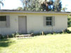 Photo of 337 Monterey ST, NORTH FORT MYERS, FL 33903 (MLS # 218055327)