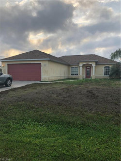 Photo of 364 Pinafore AVE, LEHIGH ACRES, FL 33974 (MLS # 218060282)