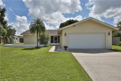 Photo of 864 Duquesne DR, FORT MYERS, FL 33919 (MLS # 218060611)