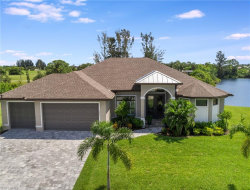 Photo of 1803 NW 32nd CT, CAPE CORAL, FL 33993 (MLS # 218060725)