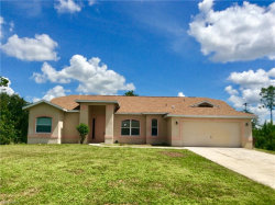 Photo of 1010 Cleveland AVE, LEHIGH ACRES, FL 33972 (MLS # 218060903)