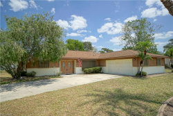 Photo of 667 Astarias CIR, FORT MYERS, FL 33919 (MLS # 218061032)