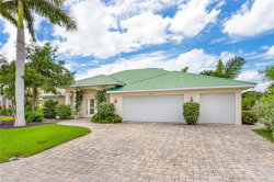 Photo of 222 SW 42nd ST, CAPE CORAL, FL 33914 (MLS # 218061209)