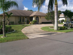 Photo of 1516 SE 32nd TER, CAPE CORAL, FL 33904 (MLS # 218061223)
