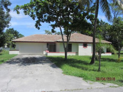 Photo of 2239 Williams DR, FORT MYERS, FL 33901 (MLS # 218061416)