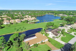 Photo of 16597 Bear Cub CT, FORT MYERS, FL 33908 (MLS # 218066024)