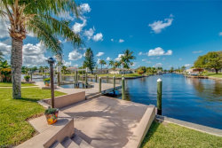 Photo of 4108 SE 1st PL, CAPE CORAL, FL 33904 (MLS # 218067511)