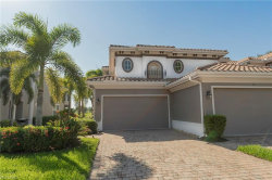 Photo of 9221 Triana TER, Unit 161, FORT MYERS, FL 33912 (MLS # 218068905)