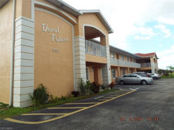 Photo of 3602 Skyline BLVD, Unit 103, CAPE CORAL, FL 33914 (MLS # 218068930)