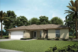 Photo of 1411 NW 19th ST, CAPE CORAL, FL 33993 (MLS # 218069023)