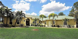 Photo of 17061 Shady Grove LN, CAPE CORAL, FL 33909 (MLS # 218069027)