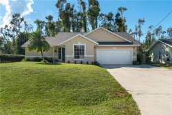 Photo of 17336 Phlox DR, FORT MYERS, FL 33967 (MLS # 218069117)