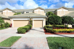 Photo of 9208 Calle Arragon AVE, Unit 102, FORT MYERS, FL 33908 (MLS # 218076362)