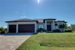 Photo of 3428 NW 18th ST, CAPE CORAL, FL 33993 (MLS # 218080321)