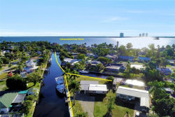 Photo of 1156 Harbor DR, NORTH FORT MYERS, FL 33917 (MLS # 218080387)