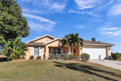 Photo of 617 NW 27th TER, CAPE CORAL, FL 33993 (MLS # 218080871)