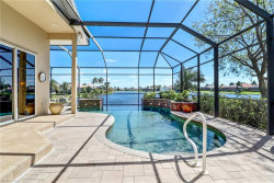 Photo of 8667 Southwind Bay CIR, FORT MYERS, FL 33908 (MLS # 218081241)