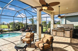 Photo of 12665 Fairway Cove CT, FORT MYERS, FL 33905 (MLS # 218081340)