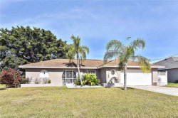 Photo of 1105 SW 24th ST, CAPE CORAL, FL 33991 (MLS # 218081540)