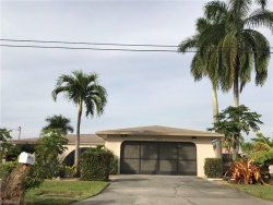 Photo of 121 SE 42nd TER, CAPE CORAL, FL 33904 (MLS # 218081618)