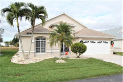 Photo of 3730 Sabal Springs BLVD, NORTH FORT MYERS, FL 33917 (MLS # 218081780)