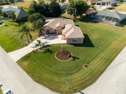 Photo of 4330 SW 20th AVE, CAPE CORAL, FL 33914 (MLS # 218082077)