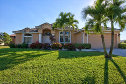 Photo of 2826 Miracle PKY, CAPE CORAL, FL 33914 (MLS # 218082101)
