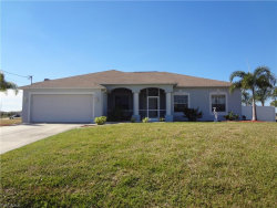 Photo of 604 NW 18th AVE, CAPE CORAL, FL 33993 (MLS # 219004036)