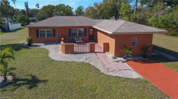 Photo of 3722 Princeton ST, FORT MYERS, FL 33901 (MLS # 219004159)