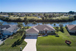 Photo of 905 NW 28th PL, CAPE CORAL, FL 33993 (MLS # 219004610)