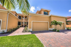Photo of 15910 Prentiss Pointe CIR, Unit 102, FORT MYERS, FL 33908 (MLS # 219004658)
